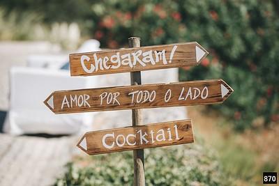 Casamento Pedro & Sara