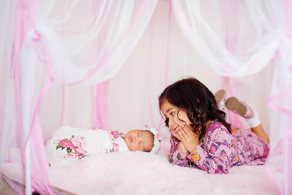 Baby Mila 2019