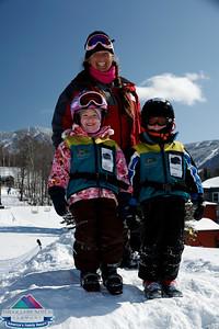 Week of March 1st-Ski School Groups