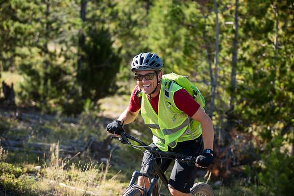 2021 Yampa Region - Frisco ITT Race - Volunteers