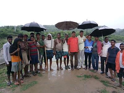 Album - Local Leadership - Ramrekha Canal Buda-Budi Dam