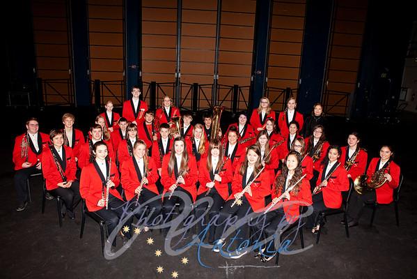 KCHS Concert & Jazz Bands
