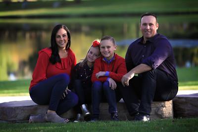 Reesh Family | Fall 2019