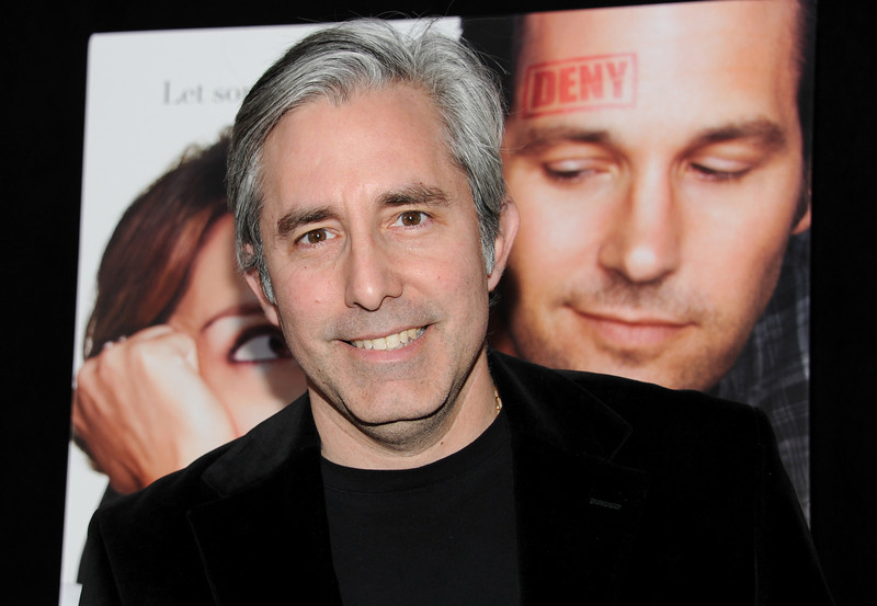 ". Director and producer Paul Weitz attends the premiere of ""Admission\"" at AMC Loews Lincoln Square on Tuesday March 5, 2013 in New York. (Photo by Evan Agostini/Invision/AP)"