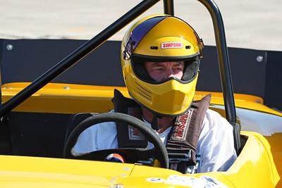 SCCA SOLO Nationals - Arizona Drivers