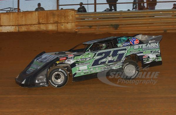 Volunteer Speedway (TN) 3/6