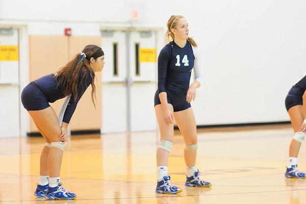 11/4/2010 Varsity Volleyball