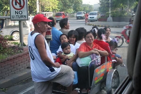 Pinoy Commute