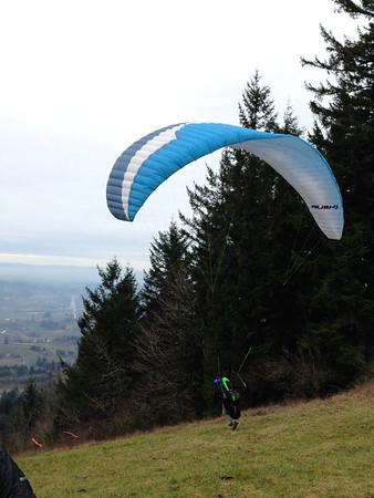 Paragliding Misc