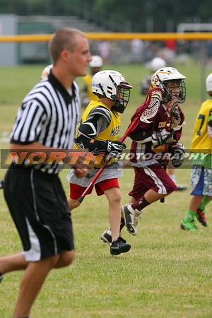 (5th Grade) Kings Park vs. MassapequaG
