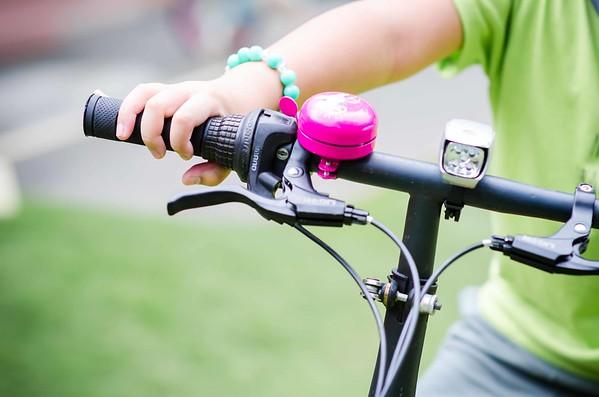 Mani-Pedi-Pedal - A Lifetime Event