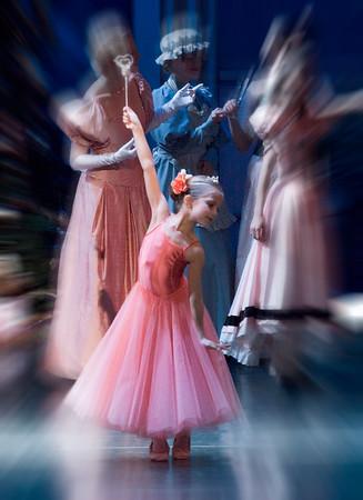 Reston Conservatory Ballet Nutcrackers