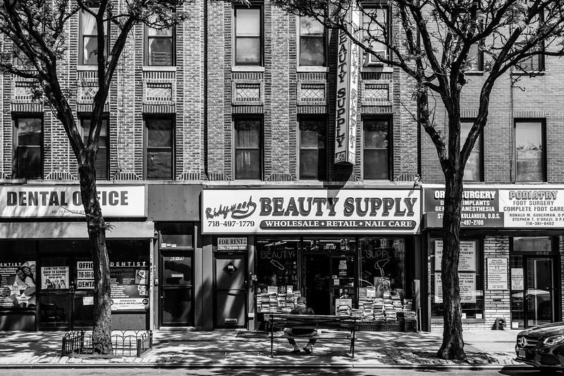 Ridgewood Beauty Supply