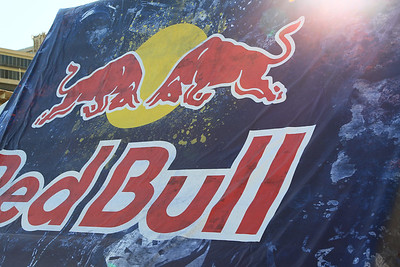 Red Bull X-Fighter  Jams
