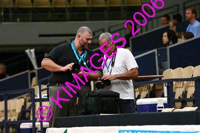Razorbacks Vs Singapore 20-10-06 - Pre-Game, Cheerleaders & 1/2 Time Entertainment