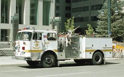 Colorado Fire Apparatus