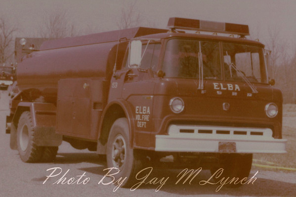Elba Fire Department