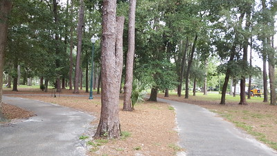 Boone Park - September 2020