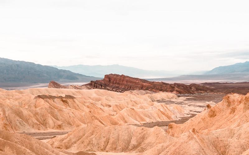 Death Valley NPS