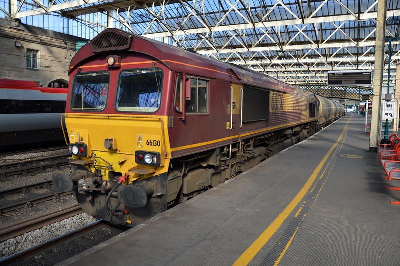 66130 0919/4m00 Mossend-Clitheroe.