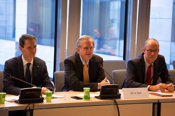 2019-03-29 EFTA Standing Committee and EEA Joint Committee