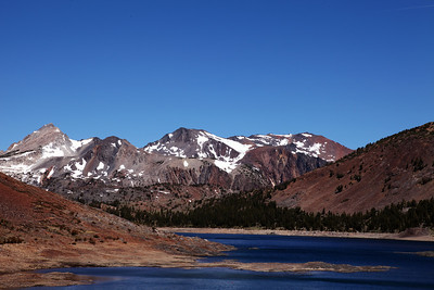 Tioga Pass and Beyond