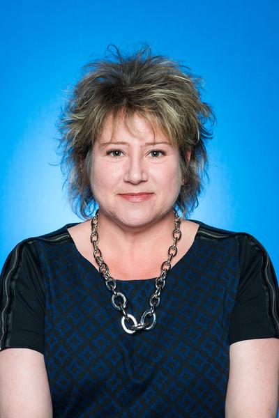 Anita Farrell, 2019