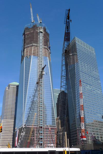WTC 9/11 Memorial