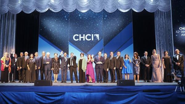 2019 CHCI Awards Gala