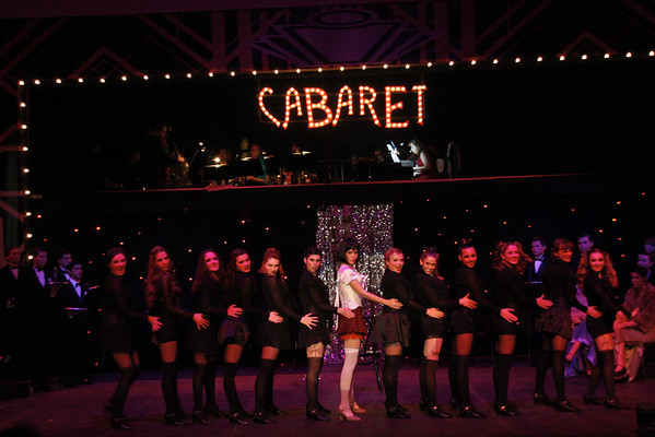Cabaret 2014