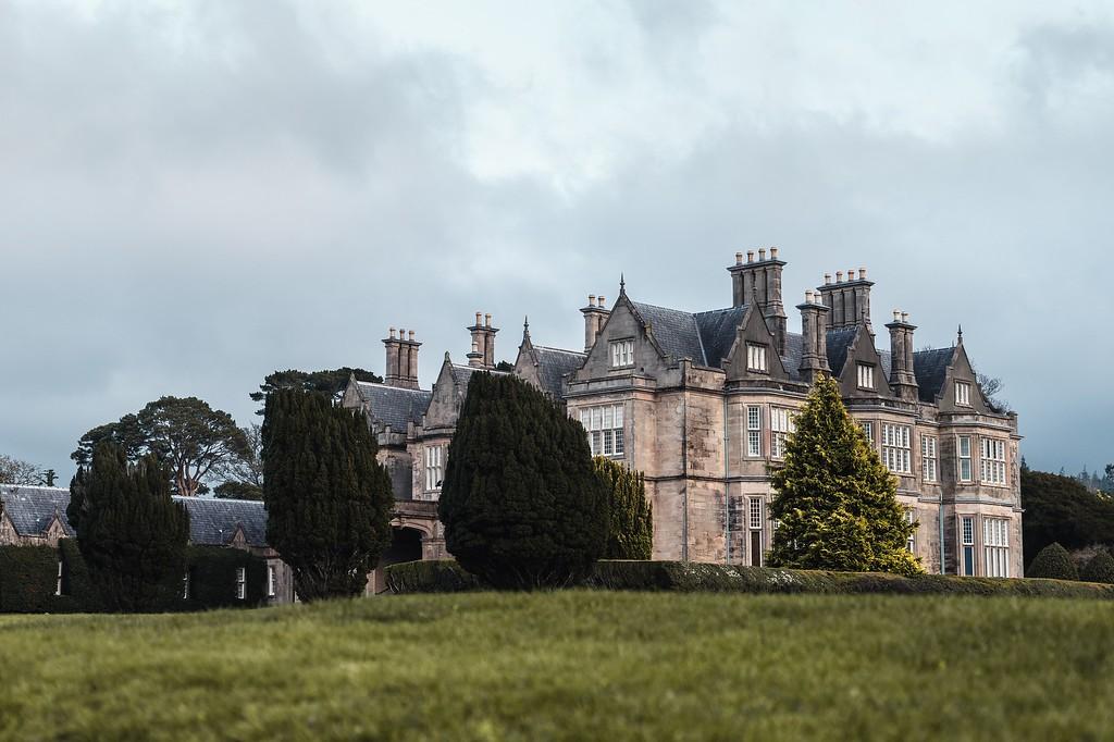 Muckross House - Killarney Ireland