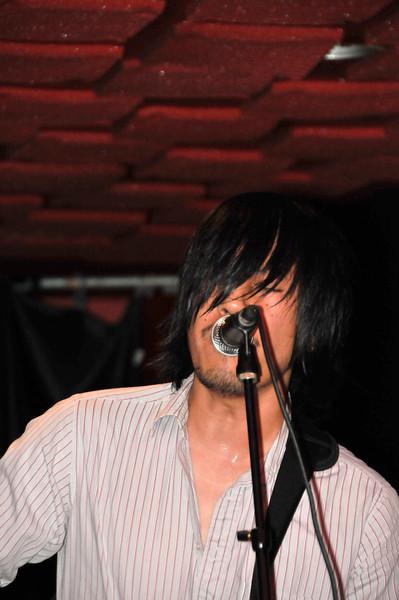 On Mono, Philadelphia Aug 7 2008