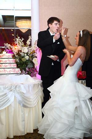 Courtney and Jason's Wedding