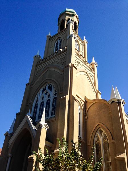 Congregation Mickve Israel - Oldest Reform Congregation in US