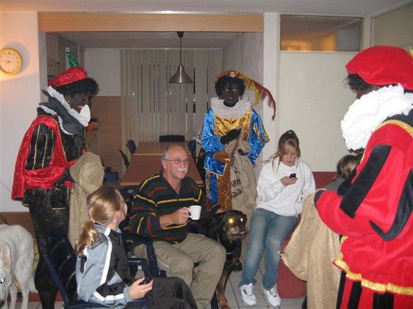 2006 Pietenfeest in Oosterheem