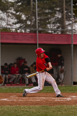 Bluffton Baseball