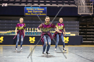 #215 Lauren F., Sarah S., Addie G., Kayla D.- DANCE