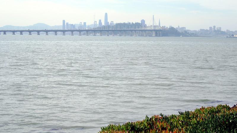 East Bay Coastal Walk