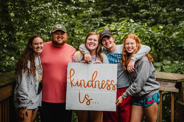 Kindness is... (A CILT Project)