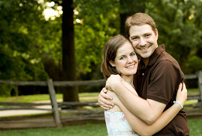 David & Jennifer