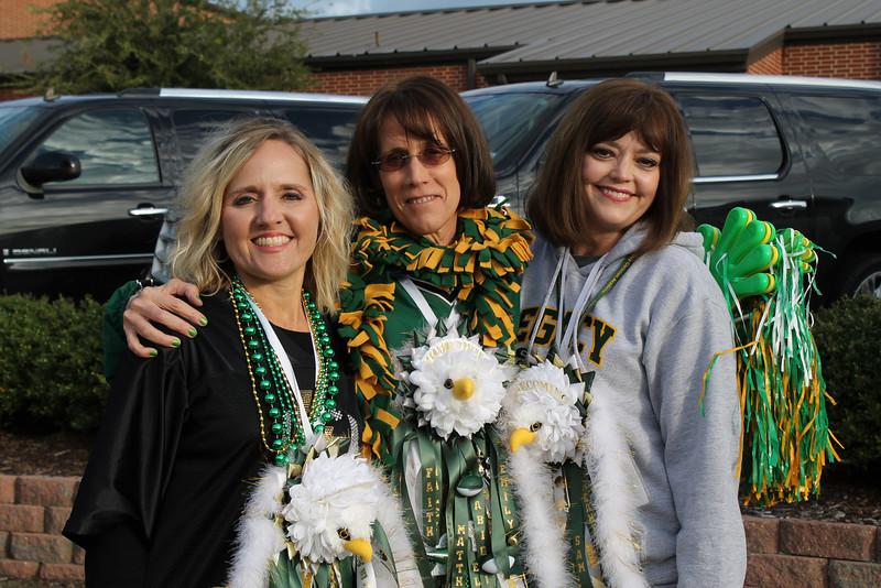 2nd Grade Teacher with Mums - Mrs. Embry, Mrs. Walsh, Mrs. Montes.JPG