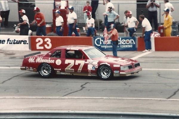 NASCAR 1983