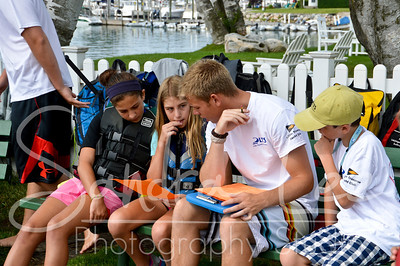 2013 Little Traverse Sailors Sailing School - Week of July 8 AM - Harbor Springs Photographer