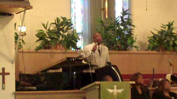 Videos of Sandra Little-Parker-Nicholson Funeral Oct 12, 2009