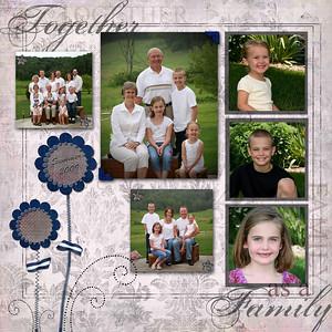 Family Reunion/ Anniversary Pix