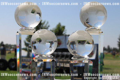 NW Cup 2012 Girls - Awards