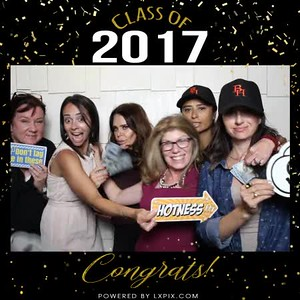 Class of 2017 @Busby's East