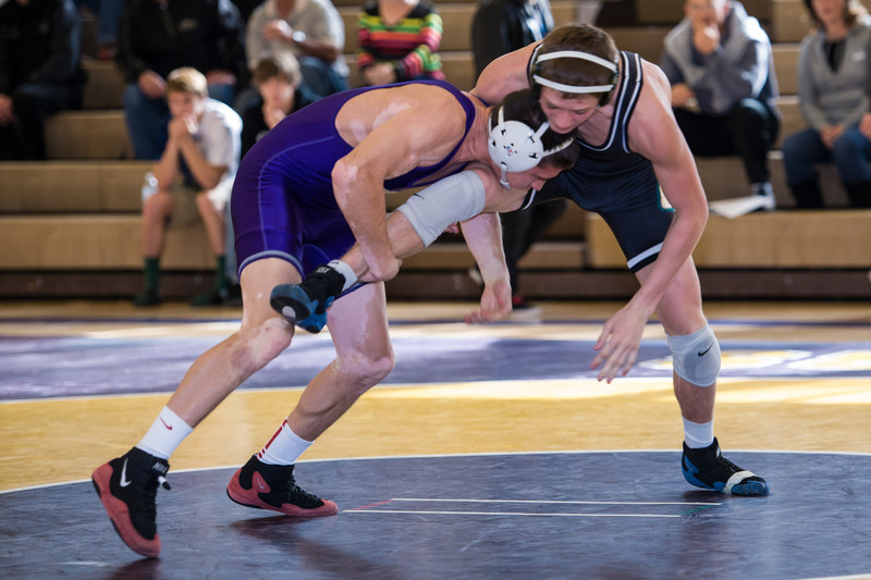 Nov 24, 2013 San Francisco State University Gators hosted the Cal Poly Mustangs in a non-conference match where Cal Poly pulled out a hard fought tie-breaker decision over the host Gators 16-15: 141lbs - Colton Shorts (CP) won by 8-1 dec. over Daniel Flores (SF State)
