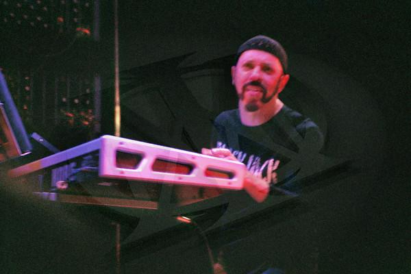 Dream Theater London 21.10.02