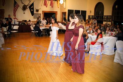 Line Dance/Baile en línea